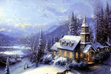 Радость Рождества