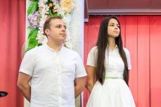 Оглашение Живицы Павла и Гуриной Дины