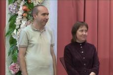 Оглашение Кошура Андрея и Карлюк Татьяны
