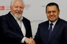 В Москве прошла совместная конференция РЦХВЕ и РОСХВЕ