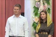 Оглашение Петрикевича Елисея и Федькиной Александры