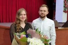 Оглашение Антоновича Владислава и Никитиной Анны