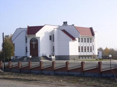 В церкви ХВЕ Бреста объявлена неделя поста и молитвы