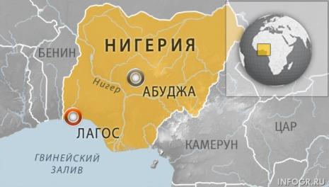 В Нигерии убит протестантский пастор