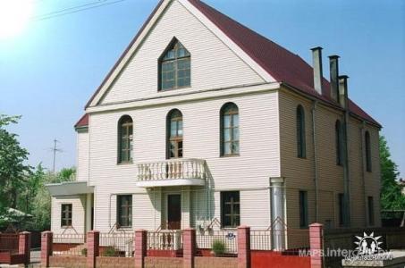 """В церкви """"Гефсимания"""" пройдет республиканская конференция по служению детям-сиротам"""