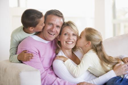 Для белорусов главное – традиционная семья