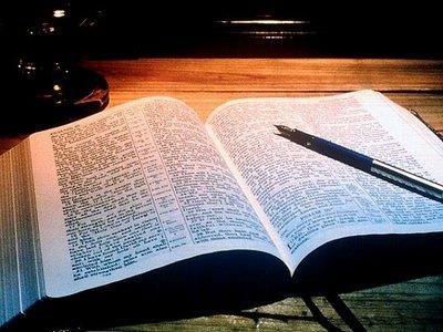 Библейская школа церкви «Благодать» объявляет набор учащихся