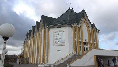 Ежегодная конференция  детских служителей ОЦХВЕ прошла в Барановичах