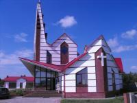 Церковь в Студенках отметила 90-летие