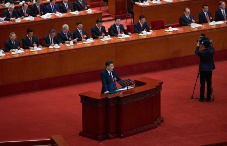 В Китае планируют адаптировать все религии в стране под социализм