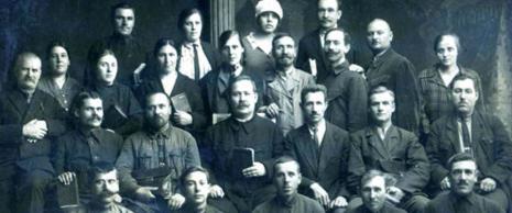 В России представлен исторический проект о евангельском движении