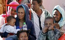 Опубликован список 50 стран, наиболее враждебных к христианам