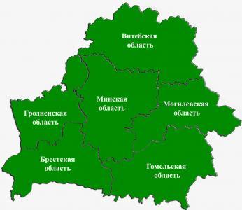 Беларусь вошла в топ-20 нерелигиозных стран мира