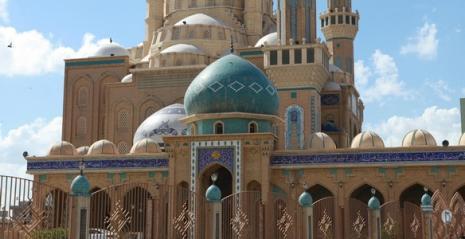 В Ираке Рождество Христово объявили государственным праздником