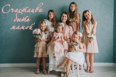 18 октября состоится вечер для молодых замужних сестер