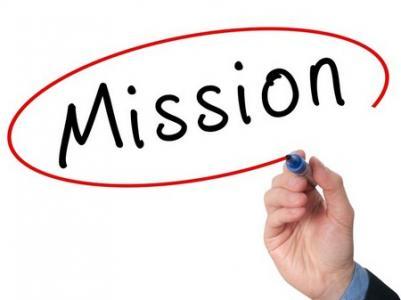 Набор Миссионерской школы