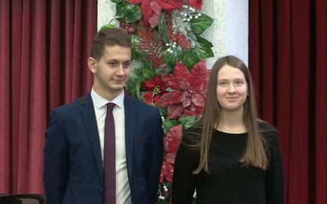Оглашение Мокея Евгения и Подшибловой Элины