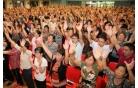 К 2030 году Китай станет самой «христианской» страной