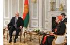 Лукашенко: Право найти свою дорогу к Господу имеет каждый