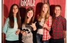 Grace City: Что такое любовь?