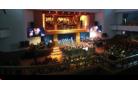 Около 6000 человек посетило концерт «Время Рождества»