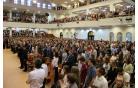 Молодежную конференцию ОЦ ХВЕ посетило более 2000 человек