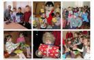 Благотворительный проект «Подарите детям радость Рождества»