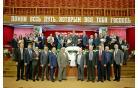 В церкви «Благодать» рукоположено 11 служителей