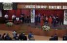 Христос воскрес! Воистину воскрес! В церкви состоялся праздник Пасхи