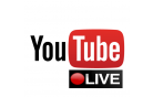 Информация о видеотрансляции служений